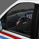 Luxembourg Police Van (Intérieur)