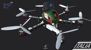 DSI_GAS_DRONE_Model_A_ITA