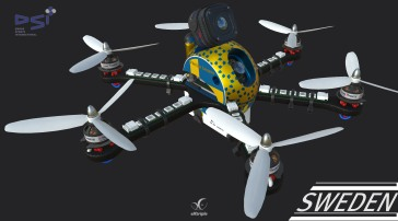 DSI_GAS_DRONE_Model_A_SWE