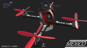DSI_GAS_DRONE_Model_B_MEX