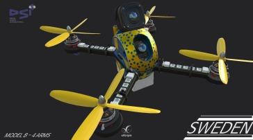 DSI_GAS_DRONE_Model_B_SWE